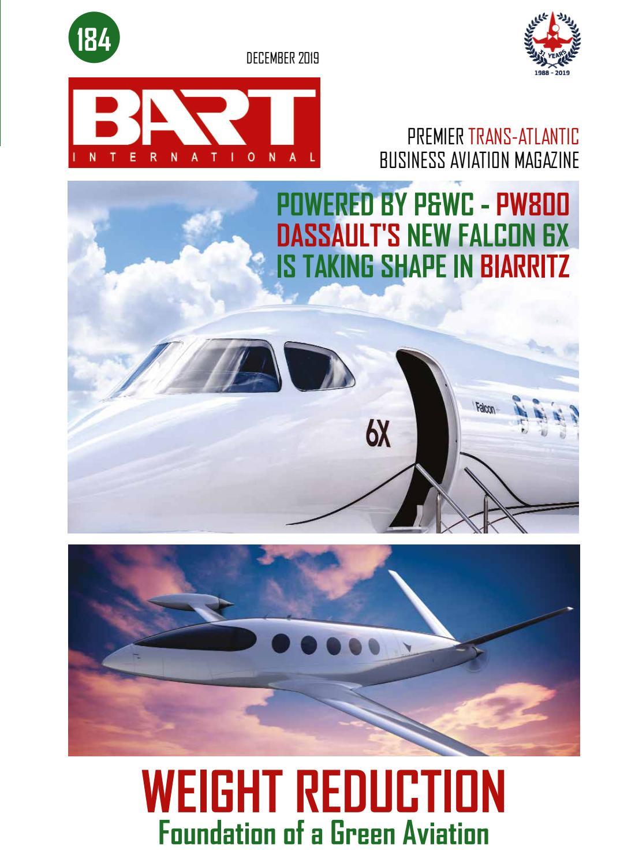 Bart International Issue 184 By Bart International Issuu
