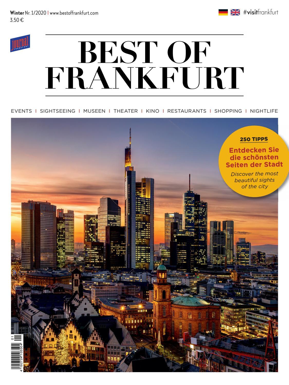 BEST OF FRANKFURT 9 9 by Presse Verlagsgesellschaft mbH   issuu