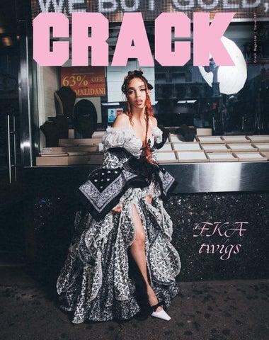 Crack Issue 107 By Crack Magazine Issuu 33 несчастья, the bad beginning: crack issue 107 by crack magazine issuu