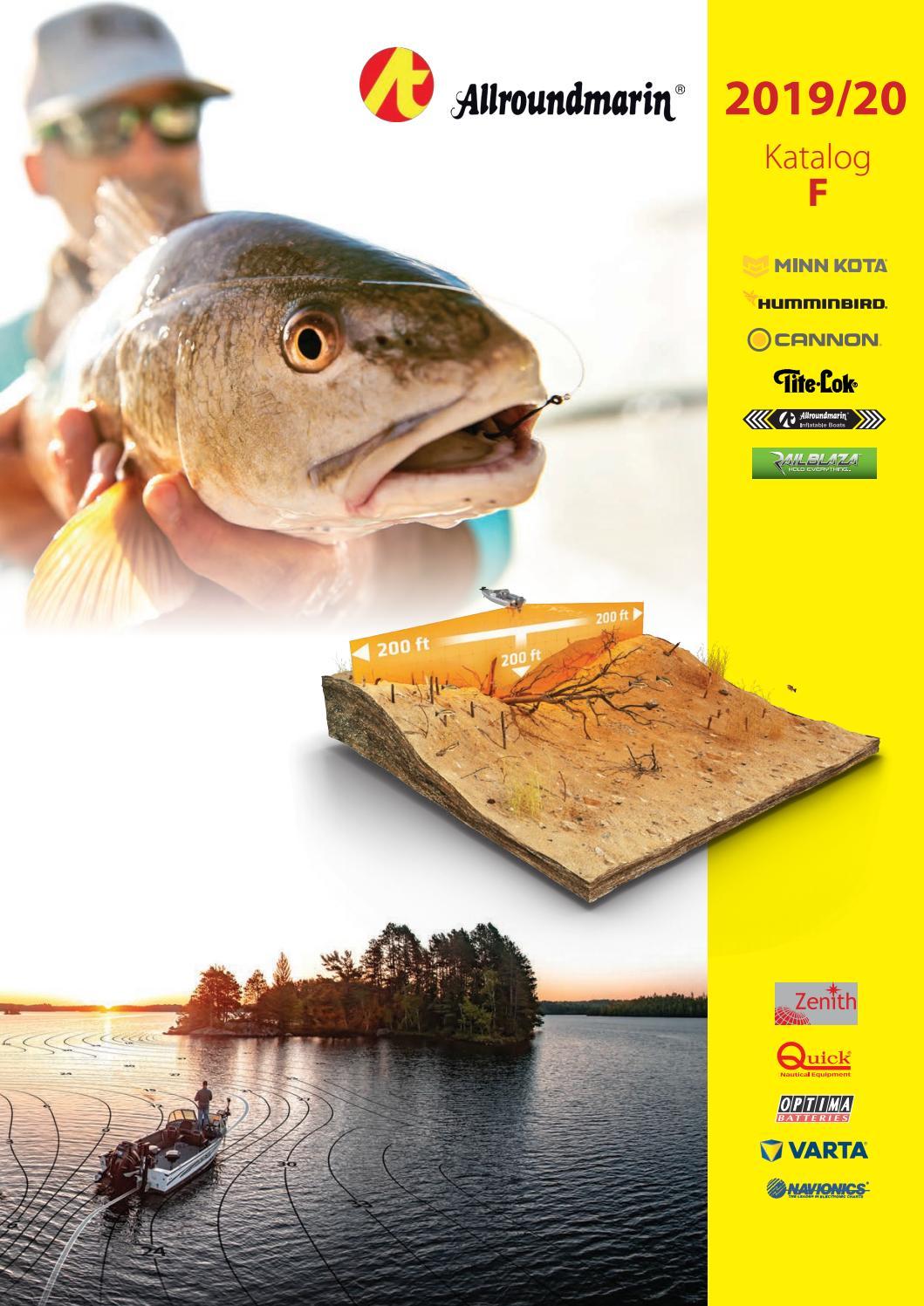 Fernbedienung für Ankerwinde Fisherman 25 Funkfernbedienung