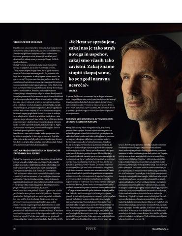 Page 21 of Zakaj se bojimo novega?