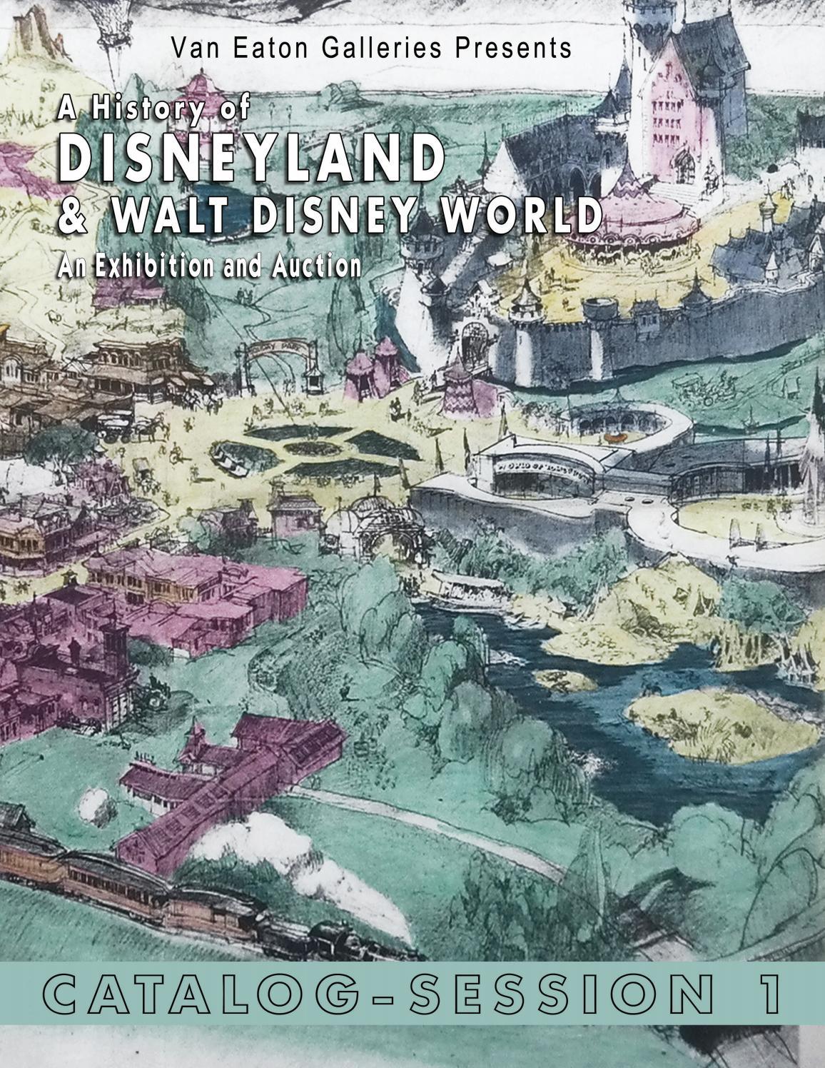 """Disneyland Disney Parks Collector Pack Disneykin 1/"""" Figures Series 7 LOOSE"""
