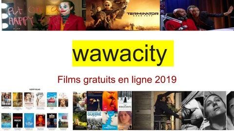 Regarder Des Films Francais 2019 Gratuits En Ligne Sur Wawacity By Wawacity Issuu Accéder au site wawacity.vip, l'un de meilleurs sites streaming gratuit en décembre 2020. regarder des films francais 2019