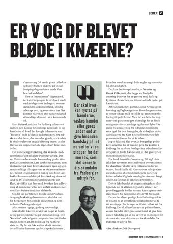 Page 3 of ER V OG DF BLEVET BLØDE I KNÆENE?