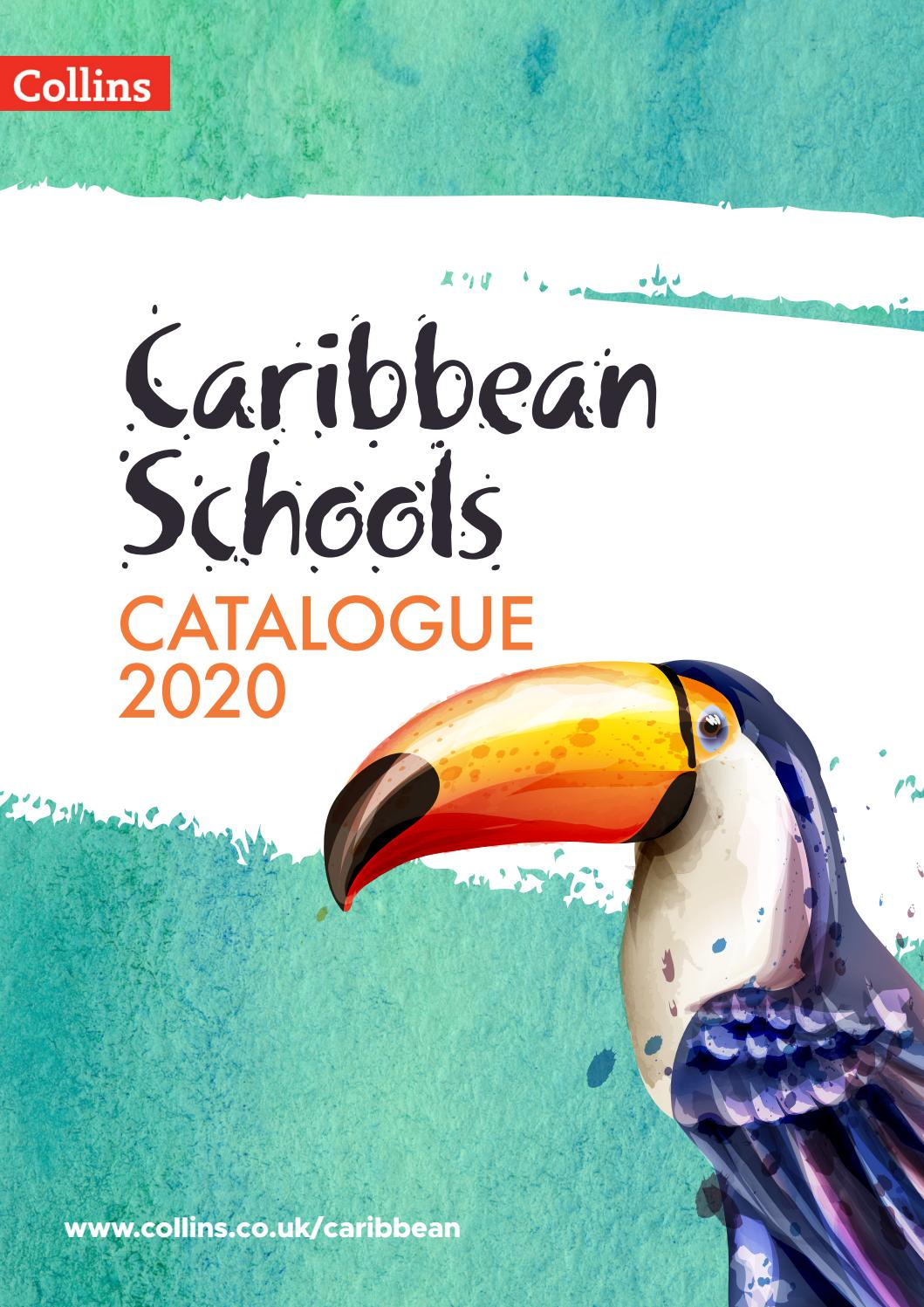 Caribbean Schools Catalogue 2020 By Collins Issuu