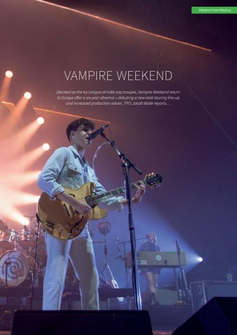 Page 41 of VAMPIRE WEEKEND