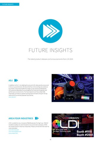 Page 70 of FUTURE INSIGHTS