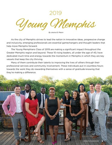 Page 11 of 2019 Young Memphis