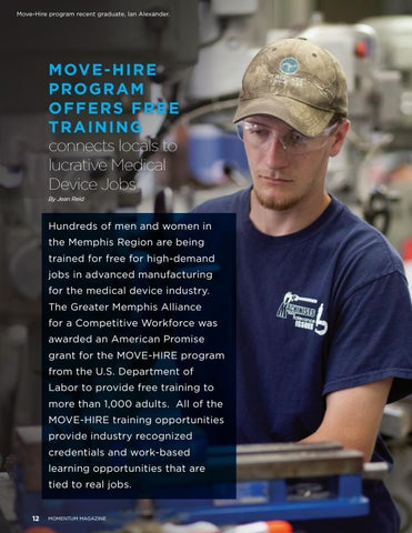 Page 14 of Move-Hire program offers free training, connects locals to lucrative medical device jobs