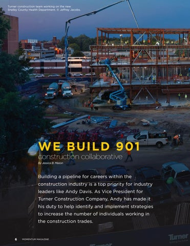 Page 8 of We build 901 construction collaborative