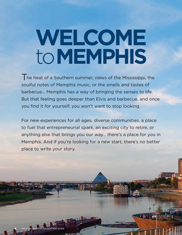 Page 6 of Welcome to Memphis