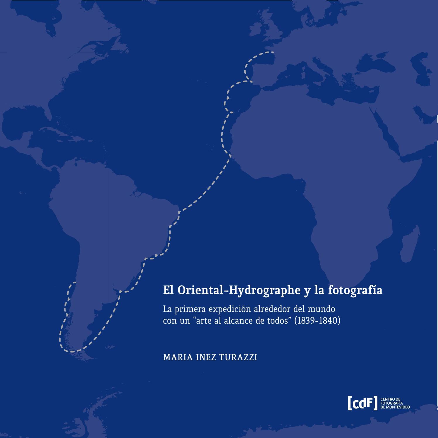 El Oriental Hydrographe Y La Fotografía By Centro De