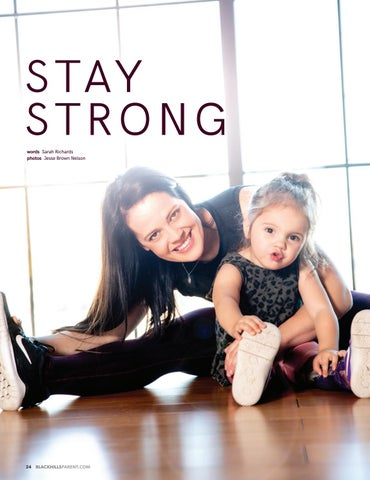Page 26 of STAY STRONG