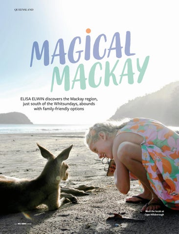 Page 52 of Magical Mackay QLD