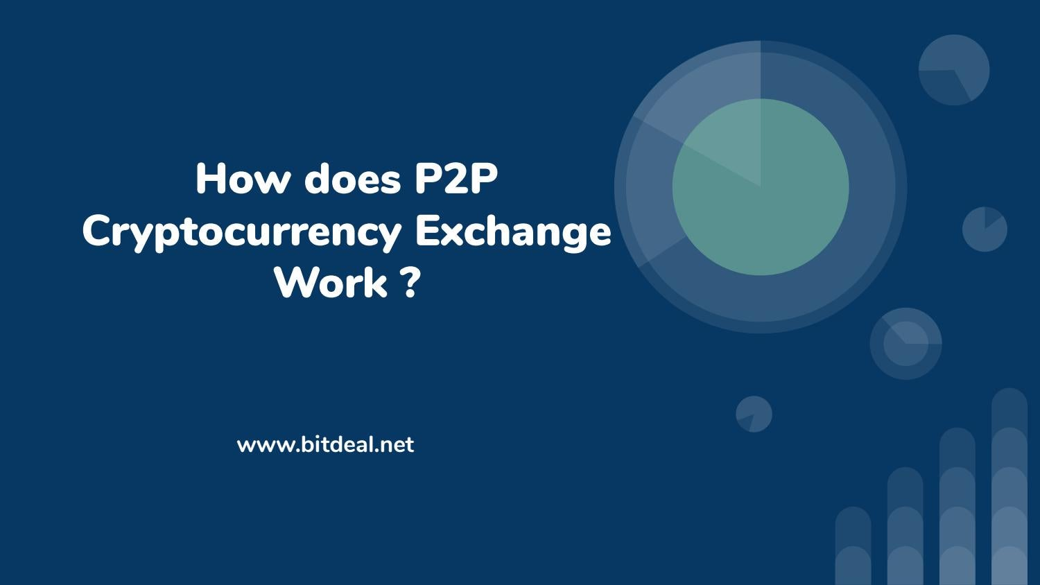 p2p cryptocurrency exchange
