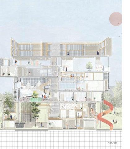 Page 71 of School as Community, Community as School: Design Intergration (BAE Capstone)