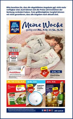 Aldi Kw50 By Saarbrücker Verlagsservice Gmbh Issuu