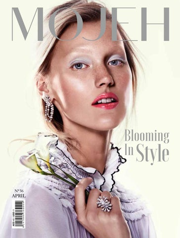 ISSUE 36 by MOJEH issuu