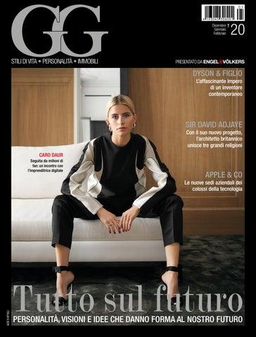 GG Magazine (italian) by GG Magazine issuu