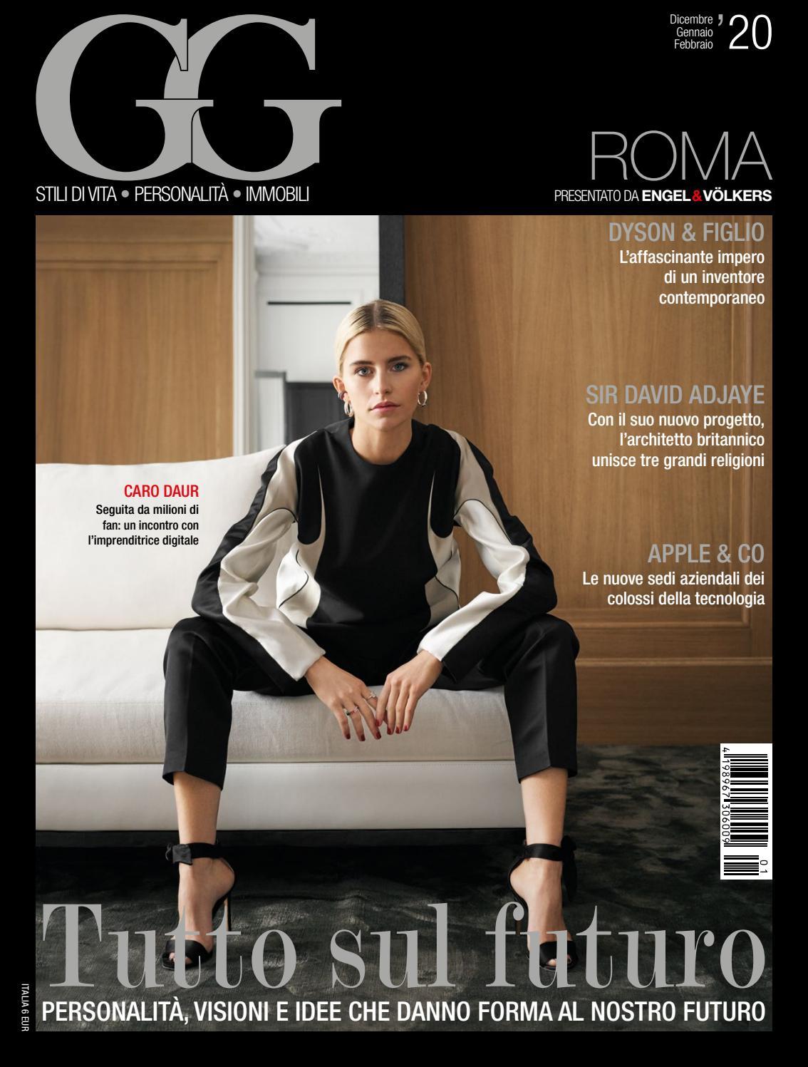 GG Magazine 120 Rom by GG Magazine issuu
