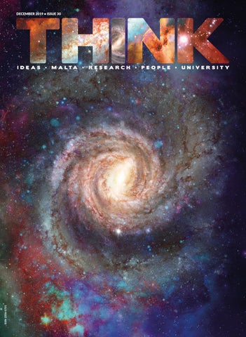 THINK - Issue 30