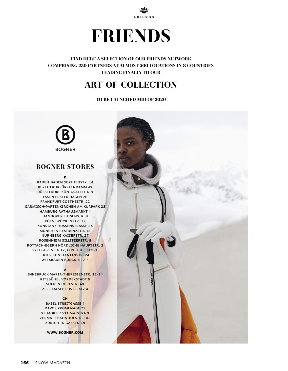 ART OF SNOW 8 by Chardon Communications   issuu