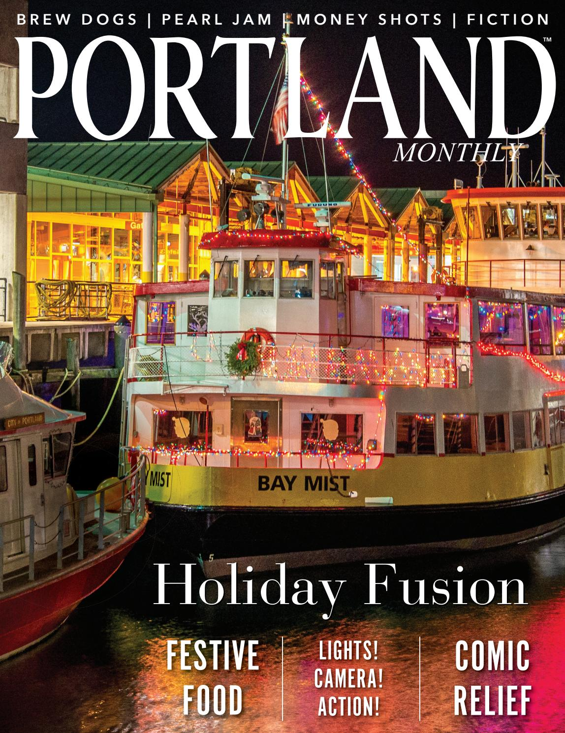 Portland Monthly Magazine Subscription Discount | A Guide