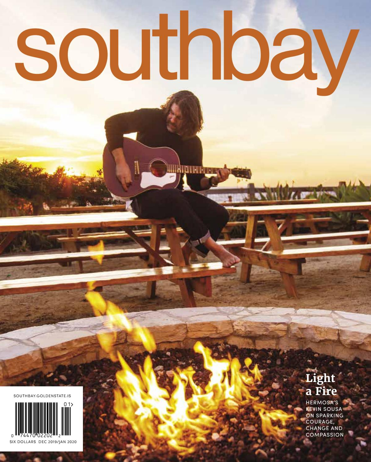 Southbay DecemberJanuary 2020 by Moon Tide Media issuu