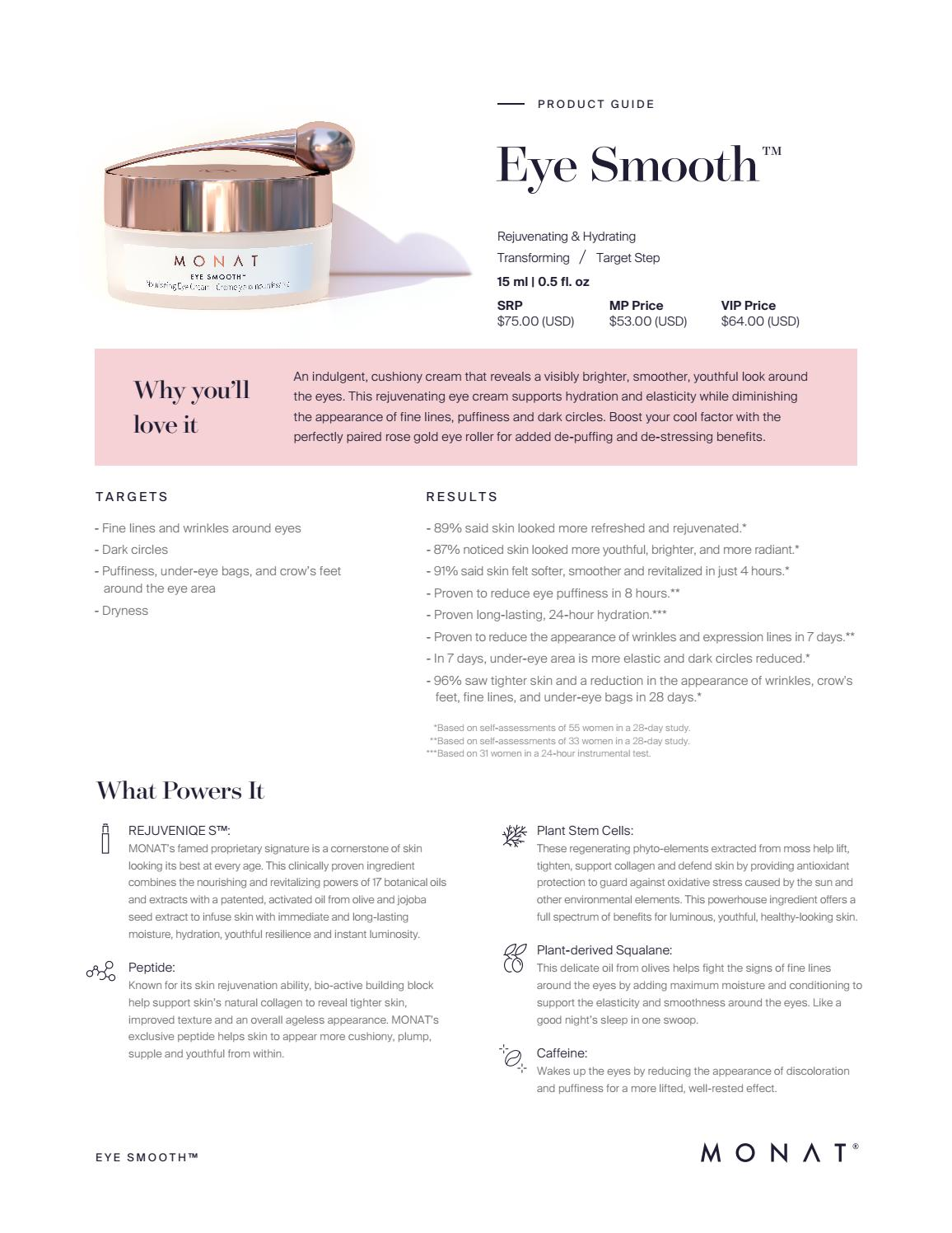 Eye Smooth By Naturally Based Issuu