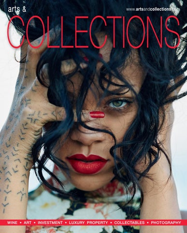 Arts And Collections Volume 1 2020 By Magazine Issuu