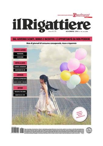 Il Rigattiere_Novembre 2019 by Edit Italia S.r.l. issuu