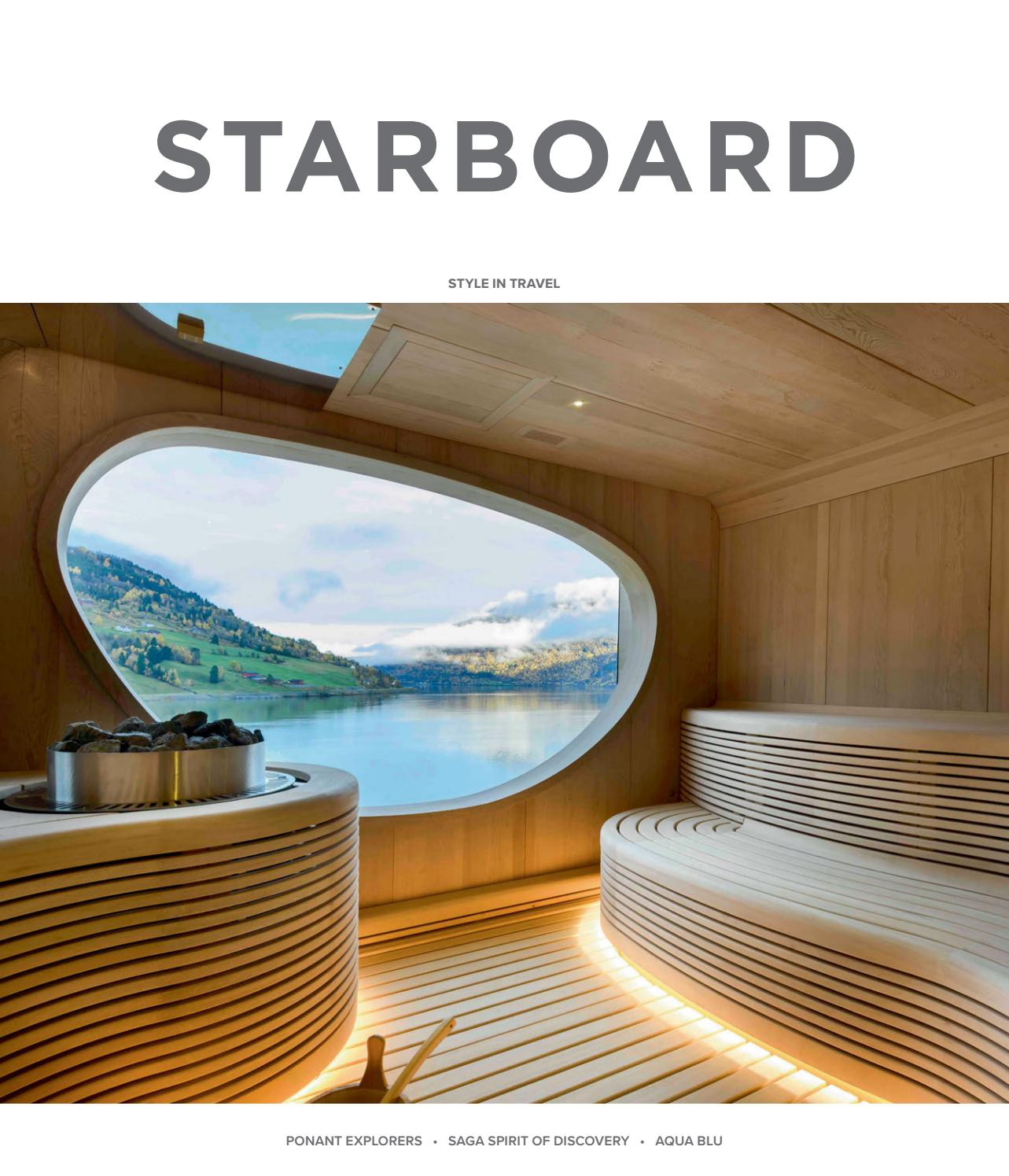 Starboard Issue 3 By Mondiale Media