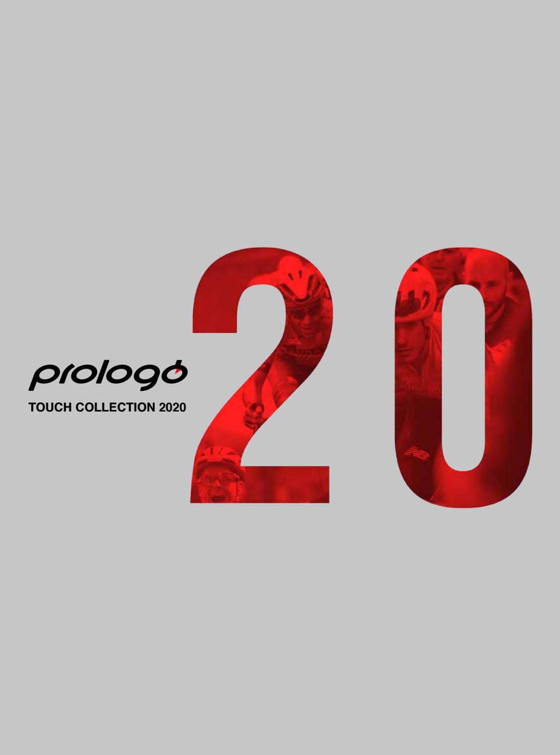 Selle Prologo Scratch X8 T2.0 2017