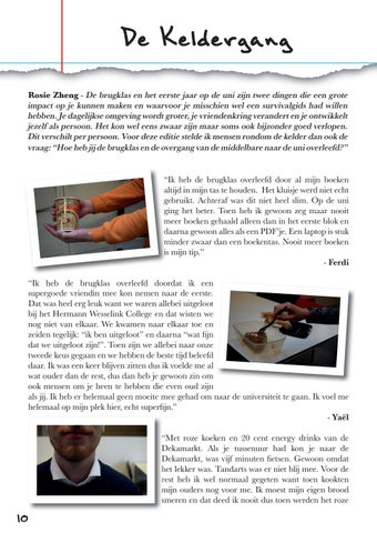 Page 10 of Keldergang
