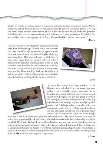 Page 11 of Keldergang