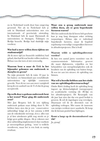 Page 17 of Cavia 54 - VIA's Survival-gids