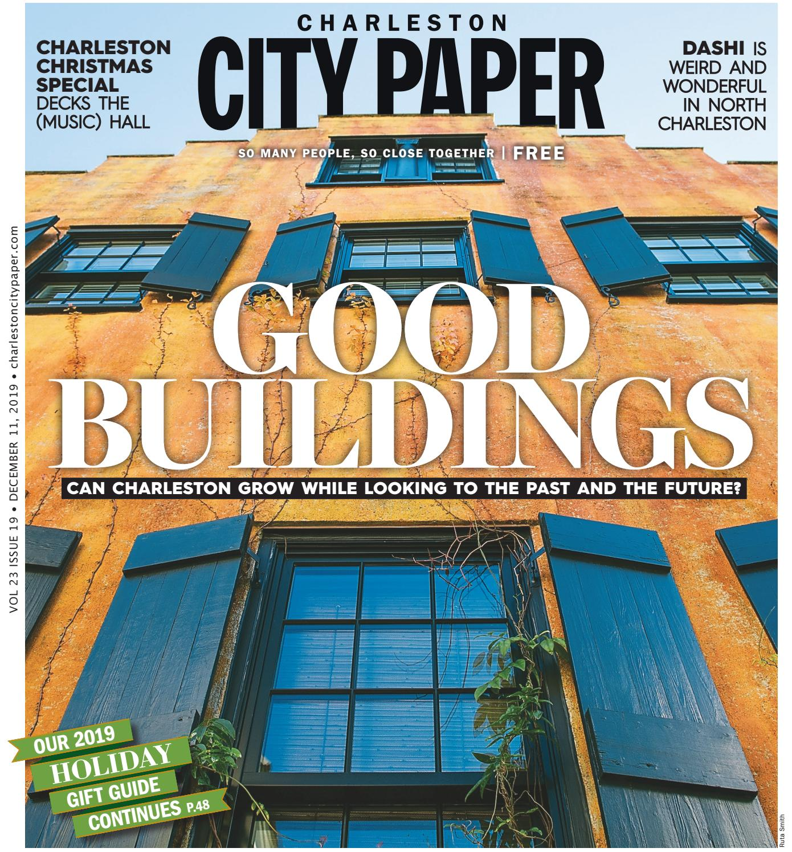 Charleston City Paper Vol 23 Issue 19 By Charlestoncitypaper Issuu
