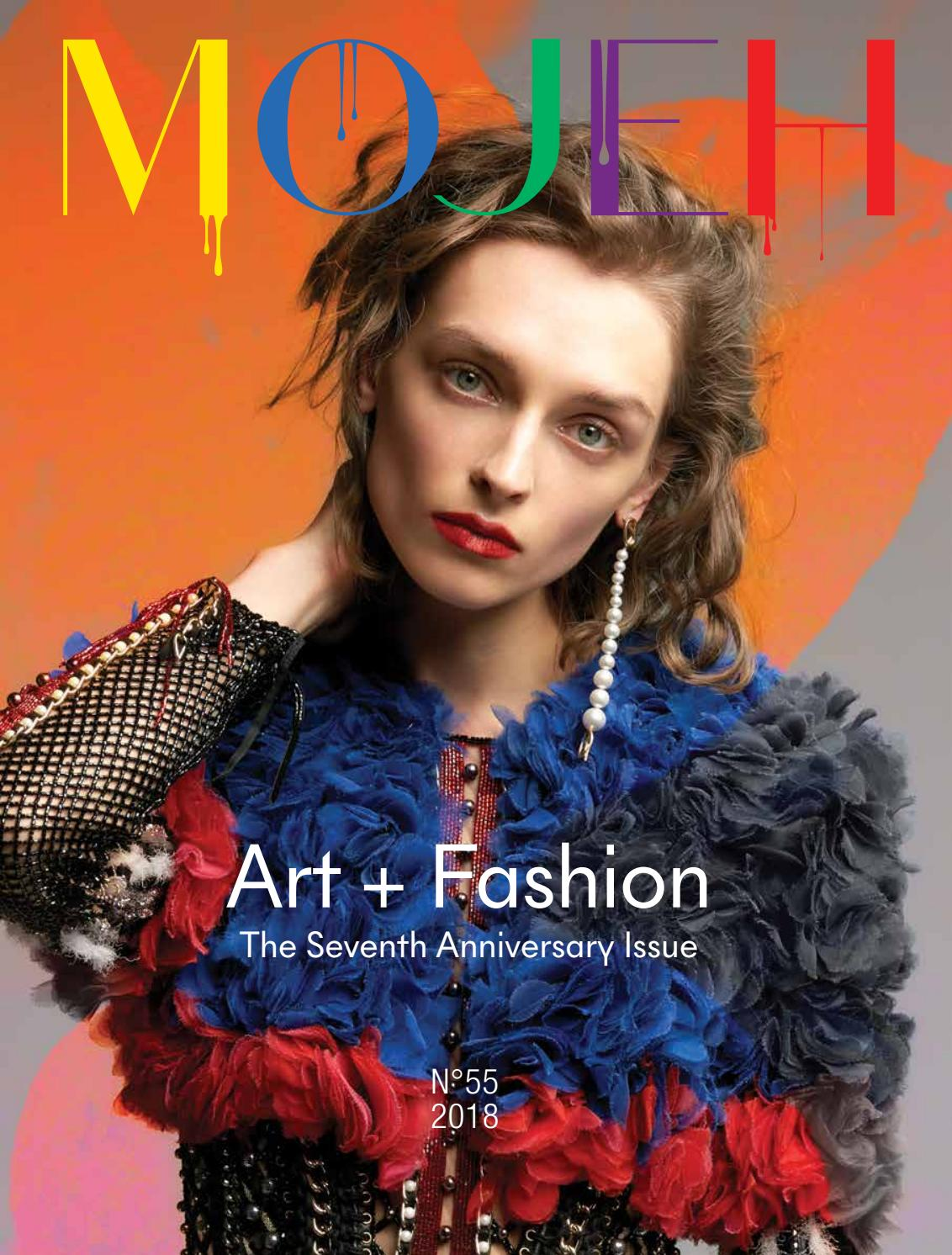 Issue 55 By Mojeh Issuu