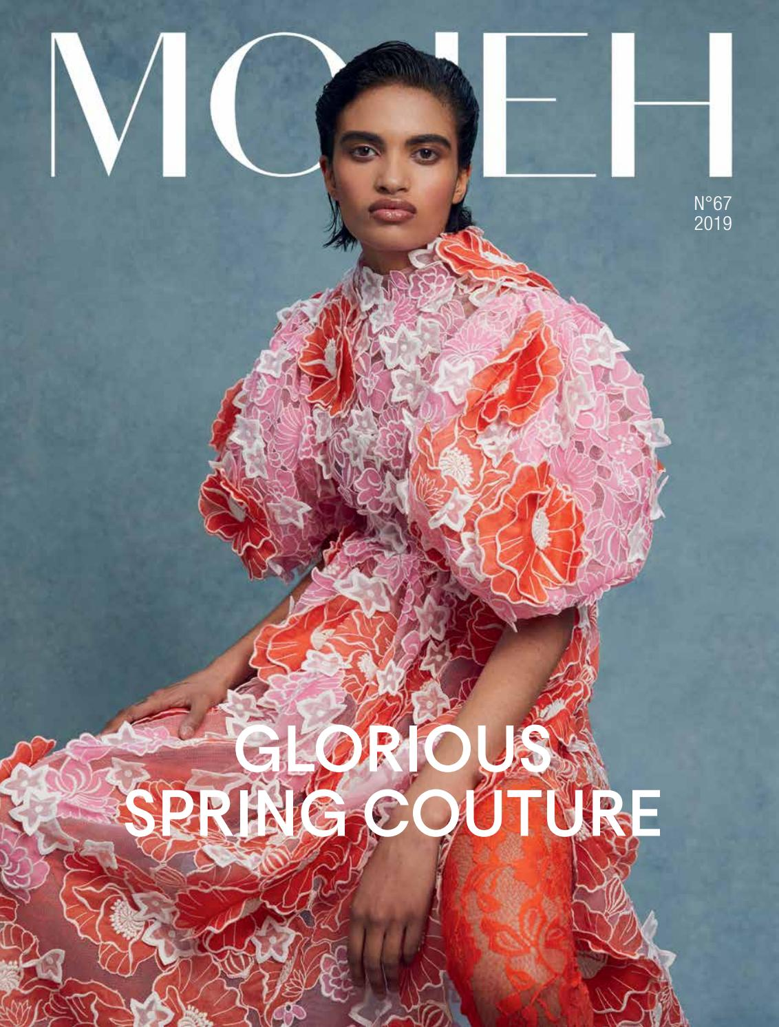 Issue 67 By Mojeh Issuu