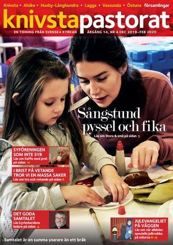Birgitta Mannerstedt Fogelfors, 65 r i Knivsta p Alsike-rby