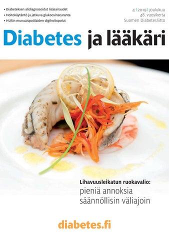 asociación de diabetes espoonlahden terveysasema