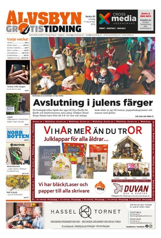 Jobb som Till Sker, anstllning i lvsbyn | omr-scanner.net