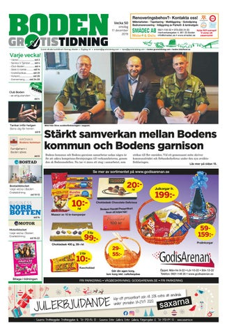 Vuxen Boden, Senior Dejting Lid - Dejting Online Jn