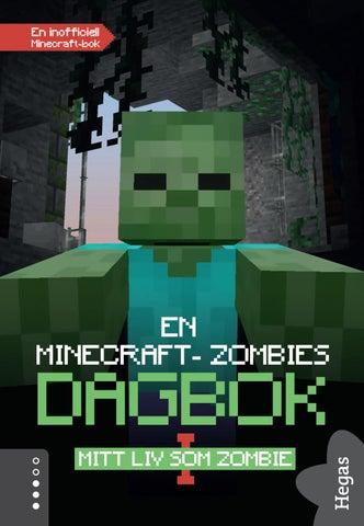 Bildresultat för en minecraft zombies dagbok