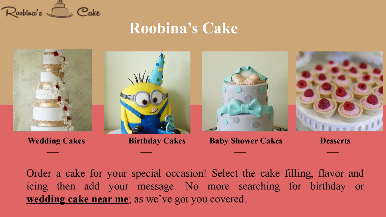 Phenomenal Best Wedding Cakes Birthday Cake For Girl And Boy By Roobinas Birthday Cards Printable Nowaargucafe Filternl