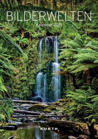 Kalender Katalog Kunth 2021 by Kunth Verlag GmbH & Co. KG ...