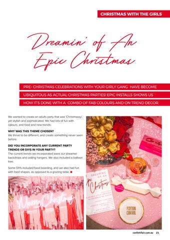 Page 23 of Dreamin' of An Epic Christmas