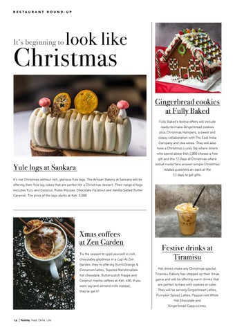 Page 14 of It's beginning to look like Christmas
