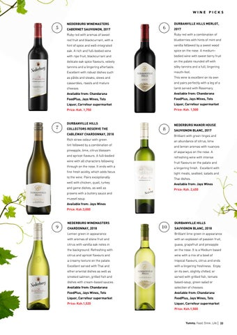 Page 33 of 10 Must-Have Wines for Christmas
