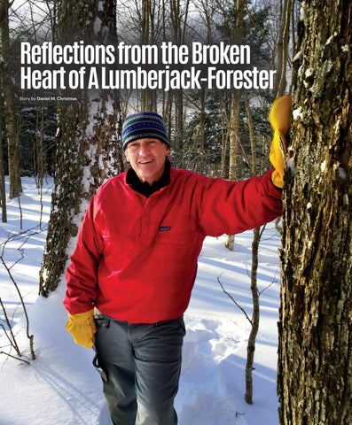 Page 66 of Reflections from the Broken Heart of A Lumberjack-Forester